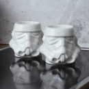 Stormtrooper Star Wars Espresso Cups - Lot of