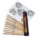 Harry Potter Hogwarts Color Pencils Tube