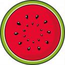 wholesale Bath & Towelling:Bath towel Watermelon