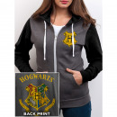 ingrosso Cappotti e giacche: Donna Giacca Harry  Potter Hogwarts Gray & Tail