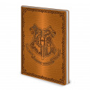 wholesale Office Furniture: Notebook A5 Harry  Potter Hogwarts Couvertur
