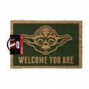 grossiste Tapis & Sols: Paillasson Star Wars Yoda