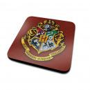 Harry Potter Underglass Variations: POUDLARD