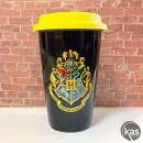 Harry Potter Travel Mug Hogwarts