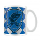 Mug Harry Potter Houses Variants: SERDAIGLE