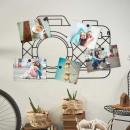 Großhandel Bilder & Rahmen:Magnetischer Fotohalter