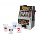 Las Vegas Jackpot Game with Shooters