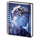 Cuaderno Harry Potter Portrait manta A