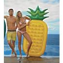 Großhandel Wassersport & Strand: Maxi aufblasbare Ananas-Matratze