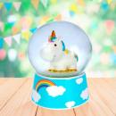 Großhandel Spielzeug:Einhorn Glitter Ball