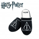 Harry Potter Slippers of Death