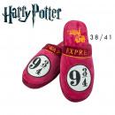 Großhandel Schuhe: Harry Potter Hogwarts Hausschuhe Express ...
