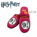 wholesale Shoes: Harry Potter Hogwarts Slippers Express Way 9 3/4