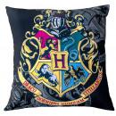 Pillow Harry Potter Blason Hogwarts