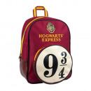 wholesale Backpacks: Backpack Harry Potter Hogwarts Quay 9 3/4
