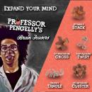 groothandel Denk & behendigheid:Set van 5 puzzels