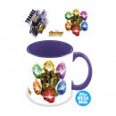 wholesale Others: Giant Thanos Mug The Avengers Marvel 570 ml