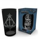 Großhandel Haushalt & Küche: Maxi Glass Harry Potter Die Heiligtümer des ...