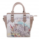 Harry Potter Hogwarts Sketch Handbag