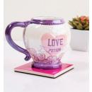 Harry Potter 3D Mug Philtre d'Amour Amortentia