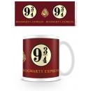 Harry Potter Hogwarts Express Mug 9 3/4