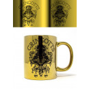 Großhandel Lizenzartikel: Harry Potter Becher Gold Metallic Gringotts ...