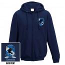 wholesale Coats & Jackets: Harry Potter Ravenclaw Hoodie Sizes: L