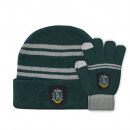 wholesale Scarves, Hats & Gloves: Harry Potter Kid Set - Beanie and Touch Gloves