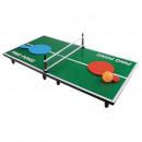 nagyker Sport- és fitness gépek:Mini Ping-Pong asztal