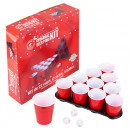 Original Pong Beer Kit with Triangles