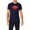 T-Shirt Superman Man of Steel Man Rozmiary: T-shir