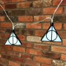 wholesale Light Garlands: Light Garland Harry Potter The Relics of the