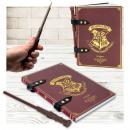 wholesale Business Equipment: Set Harry Potter Hogwarts and Crayo