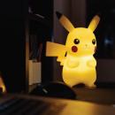Pikachu Luminous 25 cm Pokémon mit Fernbedienung