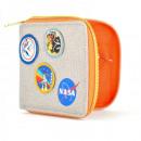 mayorista Clasificadores y carpetas: Cartera de la NASA Botones