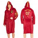 Harry Potter Quidditch Bathrobe N ° 7