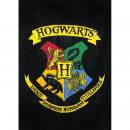 Harry Potter towel 150 x 75 cm Declinations: PO