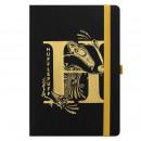wholesale Business Equipment: Harry Potter Premium Notebook - Dec Homes