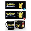 grossiste Thermos: Mug Thermoréactif Pikachu Pokémon