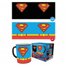grossiste Thermos: Mug Thermoréactif Superman Costume