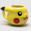 3D Pikachu Pokémon Mug