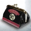 Großhandel Geldbörsen: Harry Potter Brieftasche Express Way 9 3/4