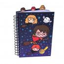 mayorista Mobiliario de oficina: Cuaderno de notas Personajes brillantes de ...