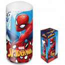 Tube Night Lamp Spiderman