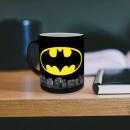 mayorista Artículos para el hogar: Taza termoreactiva Batman Muerciélago