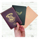 mayorista Material escolar: Pack de 3 Cuadernos Pequeños Harry Potter Poud