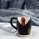 Harry Potter 3D Mug Gryffindor Costume