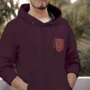 wholesale Coats & Jackets: Harry Potter Gryffindor Hoodie Sizes: L