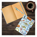 wholesale Office Furniture: Friends Central Perk Notebook and Pen Set