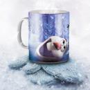 Mug 2D Olaf - The Snow Queen